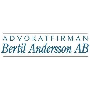 Advokatfirman Bertil Andersson AB logo