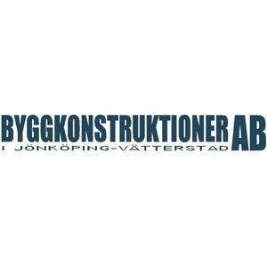 Byggkonstruktioner AB logo