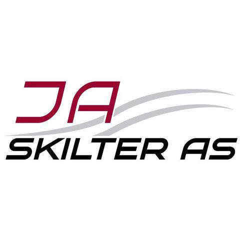 Ja Skilter AS logo