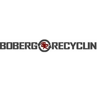 Boberg Recycling, AB logo