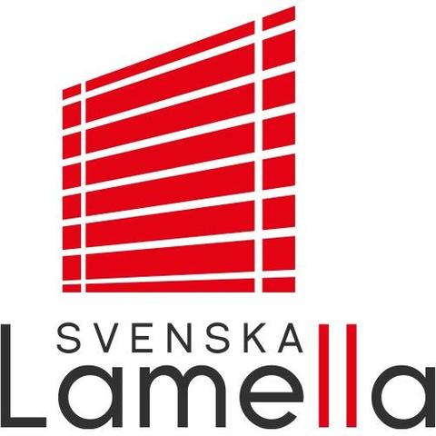 Svenska Lamella logo