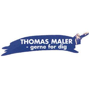Thomas Maler ApS logo