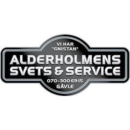 Alderholmens Svets & Service AB logo