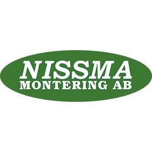 Nissma Montering AB logo