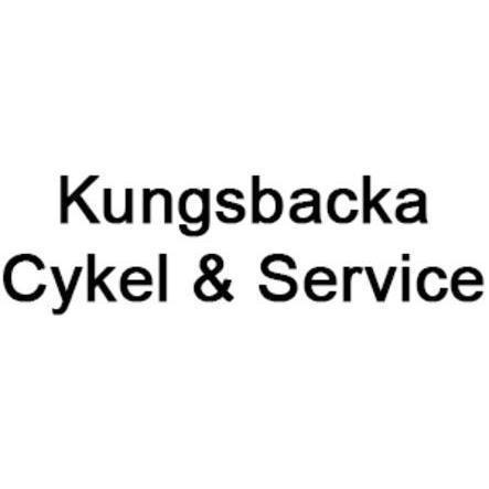 Kungsbacka Cykel & Service logo
