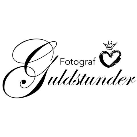 Fotograf Guldstunder logo