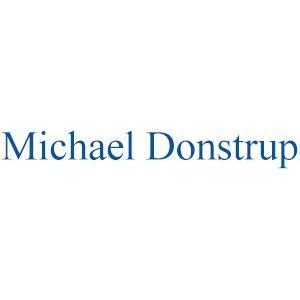Roskilde Vinduescenter v/tømrermester Michael Donstrup logo