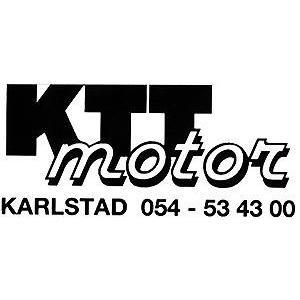 KTT Motor Sweden AB logo