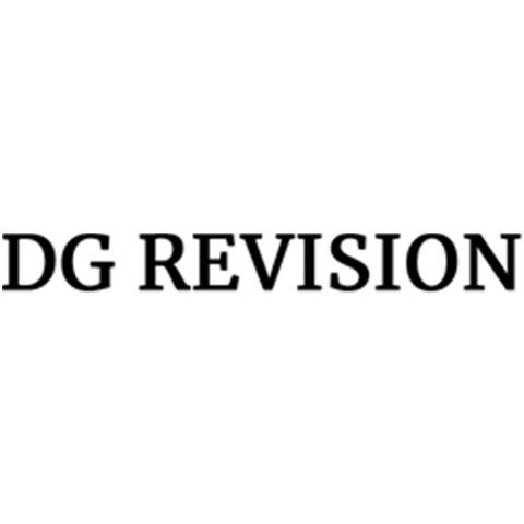 Dg Revision logo