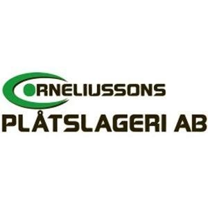Corneliusson's Plåtslageri AB logo