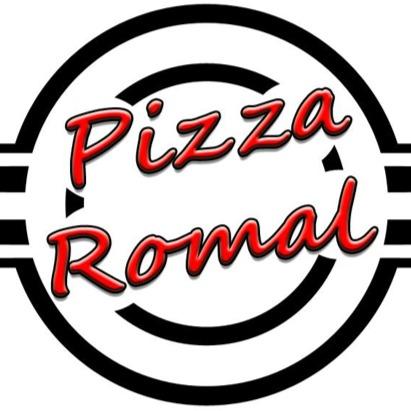 Pizza Romal - Assens logo