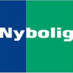 Nybolig Lyngby A/S logo