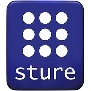 Sture Exhibitions & Events AB logo