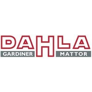 Dahla Gardin- & Mattaffär AB logo