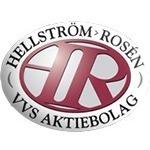 Hellström Rosén VVS AB logo