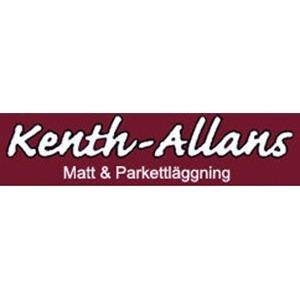 Kenth-Allans Matt & Parkettläggning logo