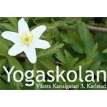 Yogaskolan logo