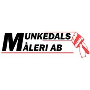 Munkedals Måleri AB logo