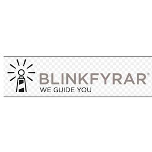 AB Blinkfyrar logo