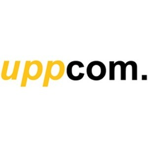 Uppcom AB logo