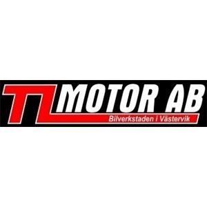 TL Motor AB logo