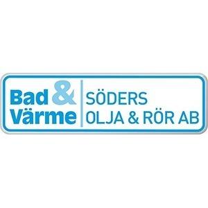 Söders Olja & Rör AB logo