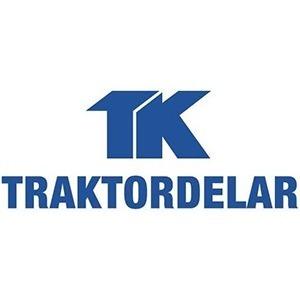 T K:s Begagnade Traktordelar AB logo