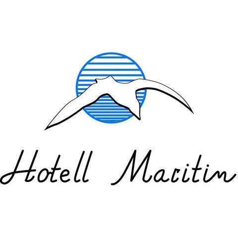 Hotell Maritim Skjervøy A/S logo