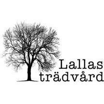 Lallas Trädvård AB logo