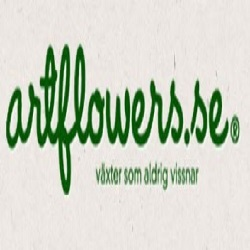 artflowers.se logo