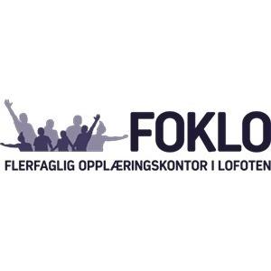 Flerfaglig Opplæringskontor i Lofoten SA logo