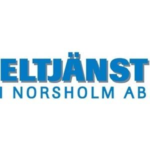Eltjänst i Norsholm AB logo