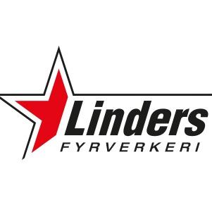 Lindersfyrverkeri logo
