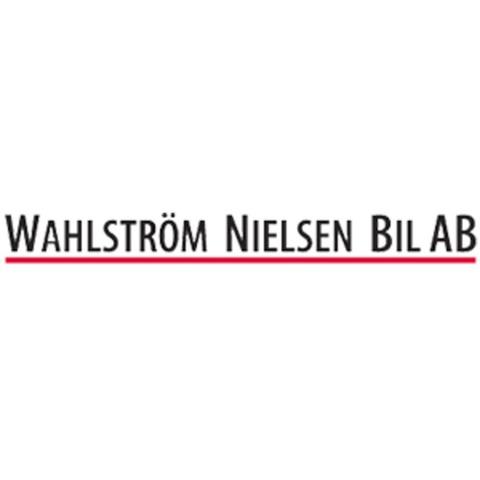 Wahlström Nielsen Bil AB logo