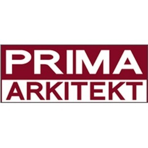 Prima Arkitekt I Värnamo AB logo