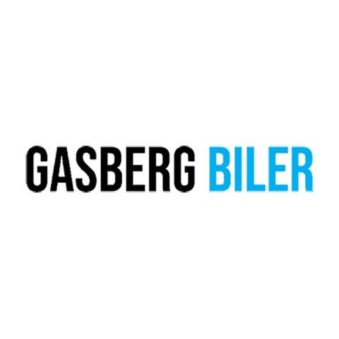 Gasberg Biler logo