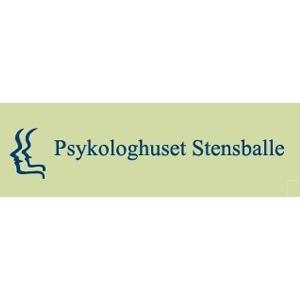Psykologhuset Stensballe logo