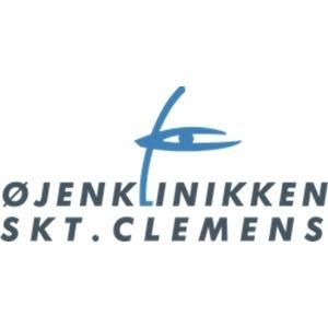 Øjenklinikken Skt. Clemens ApS logo