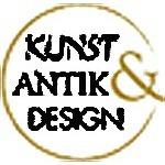 Birte Müllertz Antikviteter logo