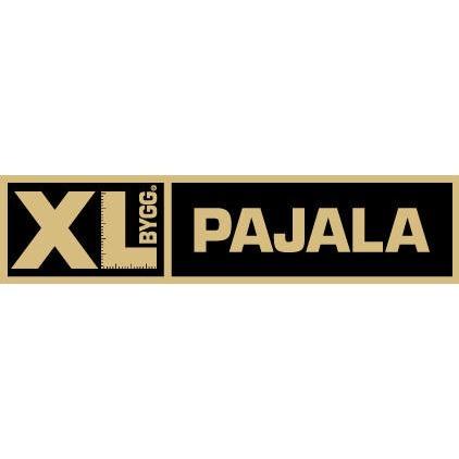 XL- BYGG Pajala logo