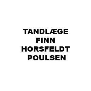 Tandlæge Finn Horsfeldt Poulsen logo