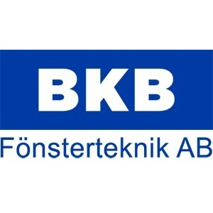 Bkb Fönsterteknik AB logo