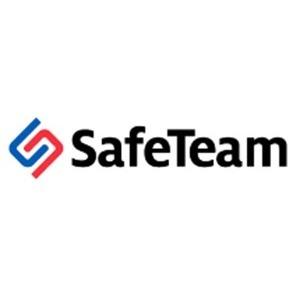 SafeTeam i Sverige AB logo