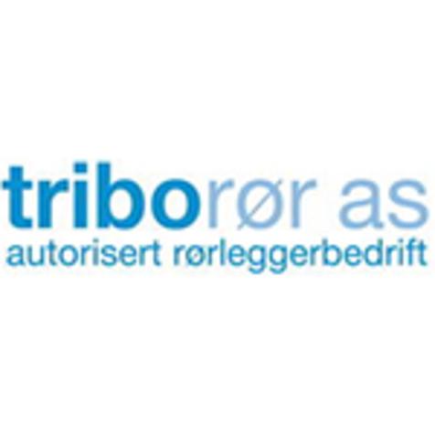 Tribo Aut Rørleggerbedrift logo