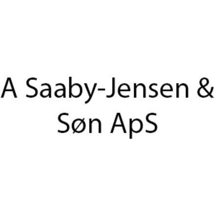 A Saaby-Jensen & Søn ApS logo
