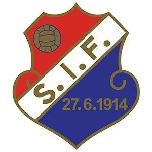 Slemmestad Idrettsforening logo