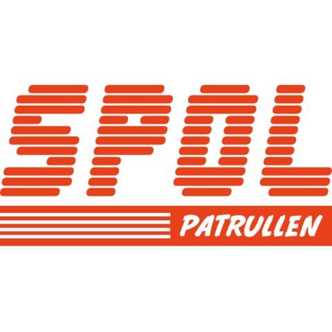 Spolpatrullen AB logo