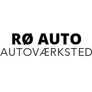 Rø Auto logo