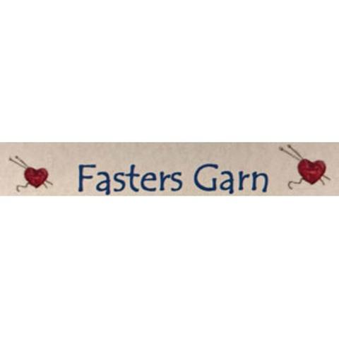 Fasters Garn logo