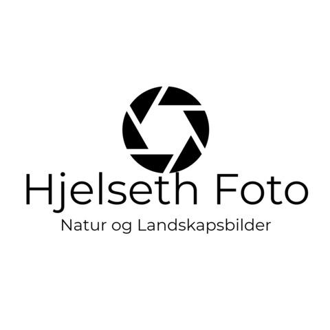 Hjelseth Foto logo